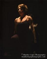 Ronda Barber