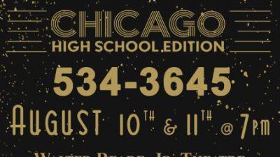 Chicago High School Edition