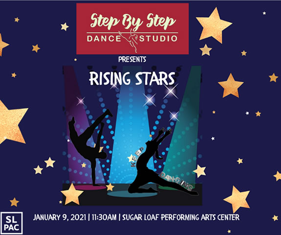 Rising Stars - 11:30am